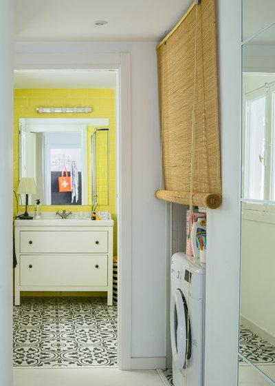 Contemporáneo Cuarto de baño by Masfotogenica Interiorismo