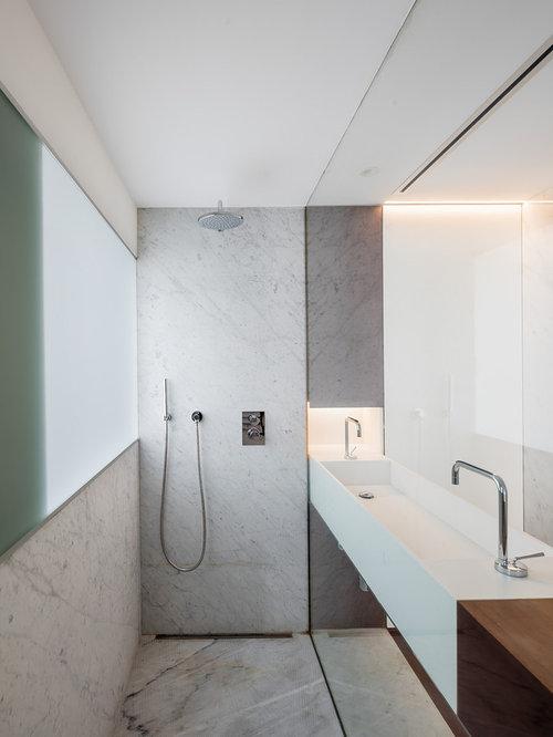 Ideas para cuartos de baño | Fotos de cuartos de baño modernos con ...