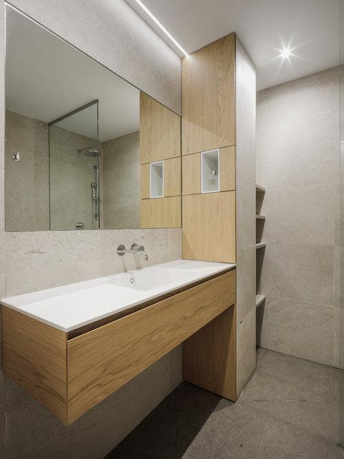 Ideas para cuartos de baño   Fotos de cuartos de baño modernos