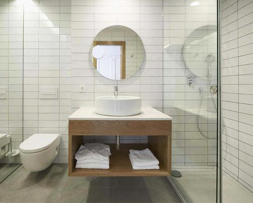 Fotos de cuartos de ba o dise os de cuartos de ba o n rdicos for Imagenes de cuartos de bano
