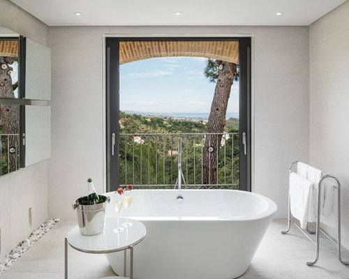 Fotos de ba os dise os de ba os principales for Disenos cuartos de bano con ducha