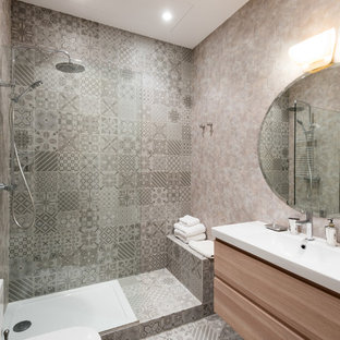 Ducha de obra: ideas y fotos | Houzz