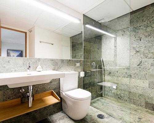 Ver cuartos de bano con plato de ducha ideas de modelos - Ver cuartos de banos ...