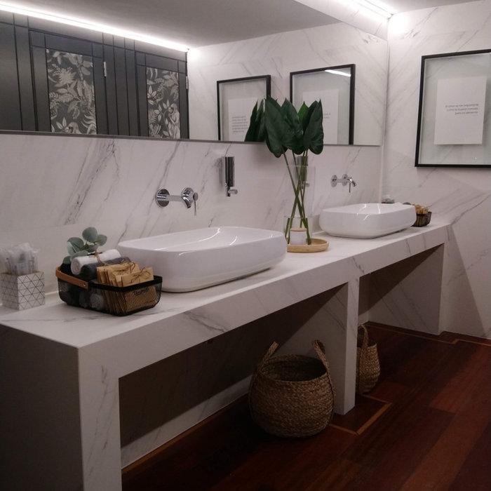 WC Restaurante Túbal