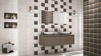 Revestimiento para baños FULL METAL