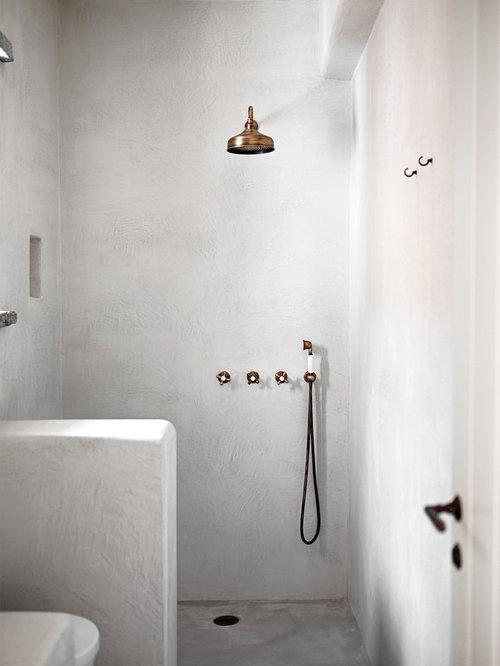 Ideas para cuartos de ba o dise os de cuartos de ba o for Diseno de cuartos de bano con ducha