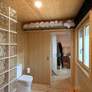 Groovy 75 Most Popular Rustic Wet Room Design Ideas For 2019 Download Free Architecture Designs Scobabritishbridgeorg