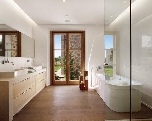 Ideas para cuartos de baño | Fotos de cuartos de baño mediterráneos