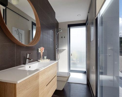 Fotos de baños | Diseños de baños modernos pequeños