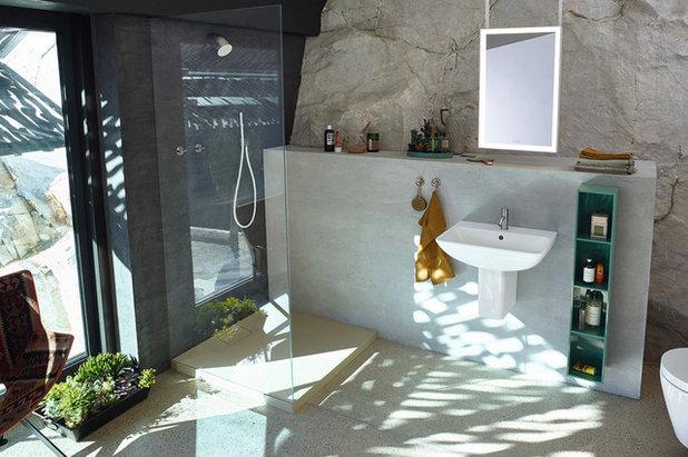 Idéobain 2017 : À quoi ressemble la salle de bains de demain ?