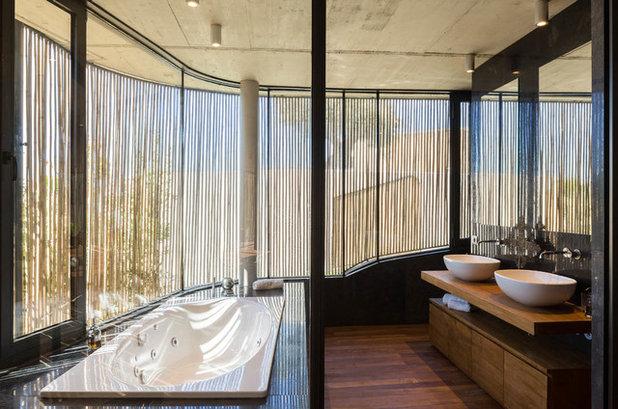 Contemporáneo Cuarto de baño by Metroarea Architetti