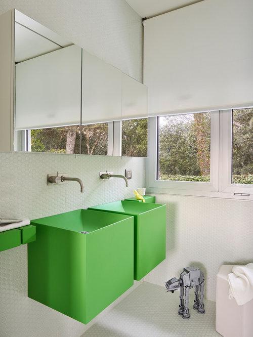 Ideas para cuartos de baño | Fotos de cuartos de baño infantiles