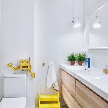 """WONDER """"Una mini-bañera de diseño para los peques de la casa"""""""