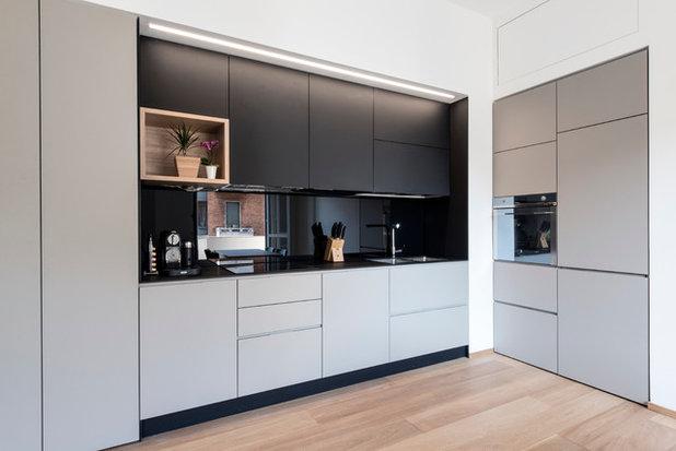 Contemporaneo Cucina by Tommaso Giunchi