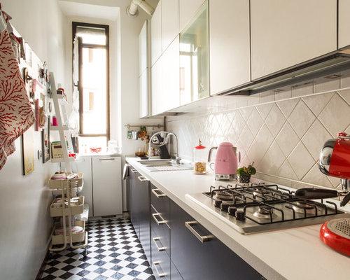 Obi piastrelle cucina trendy gallery of pannelli cucina con