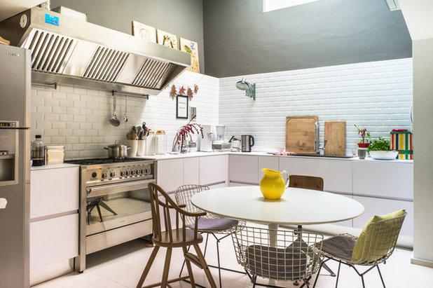 Contemporaneo Cucina by Ilaria Pagnan