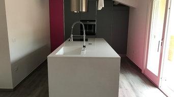 Abitazione privata, Fano