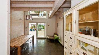Alcuni interni residenziali