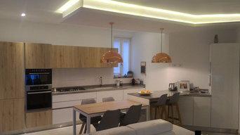 Apartamento Cassano G.T.