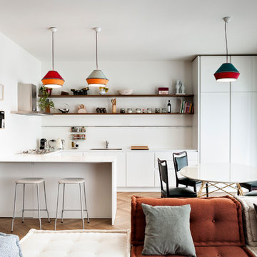 apartment in milan _ solari