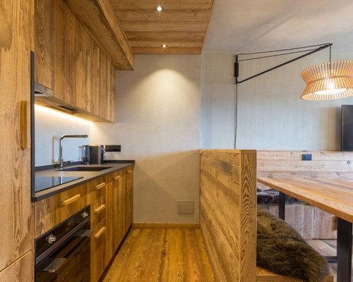 Cucina in montagna - Foto e Idee per Ristrutturare e Arredare