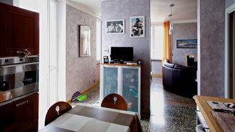 Appartamenti Sestri Ponente