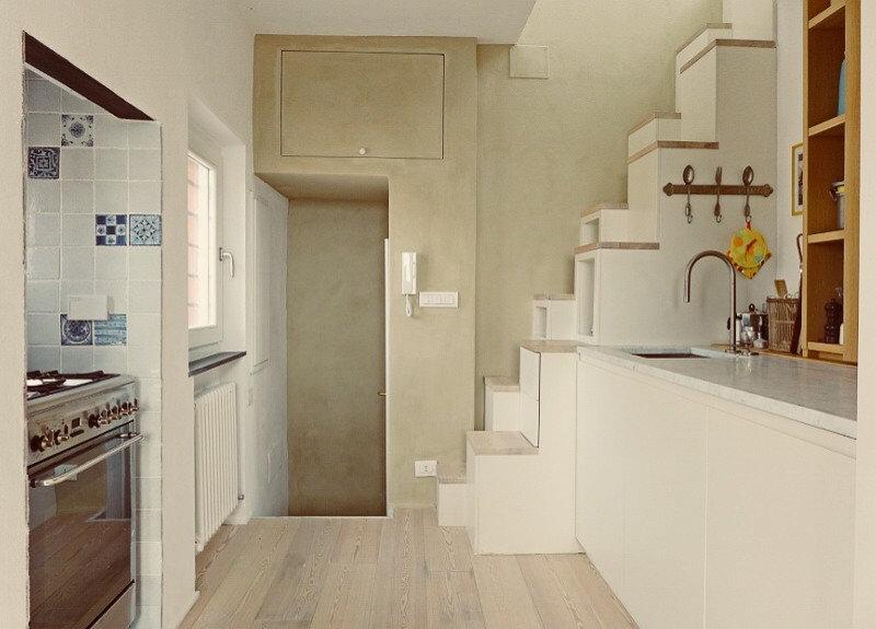appartamento a Genova in via Balbi