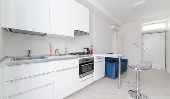 Appartamento a Milano.