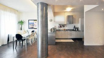 Appartamento al Mare | 130 mq