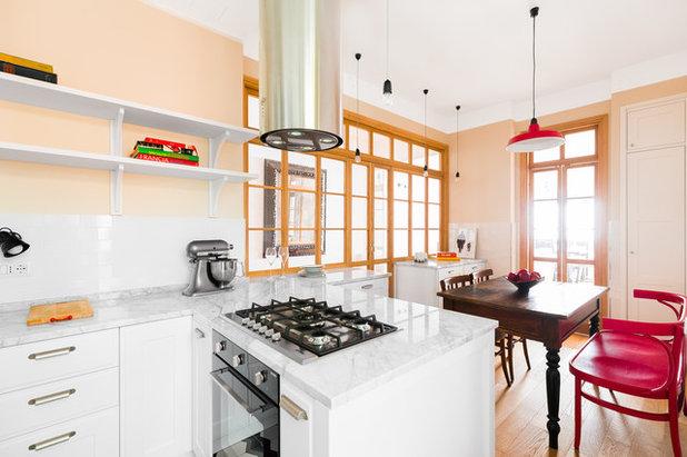 Classico Cucina by Francesca Pierucci Architetto