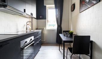 Appartamento B&W