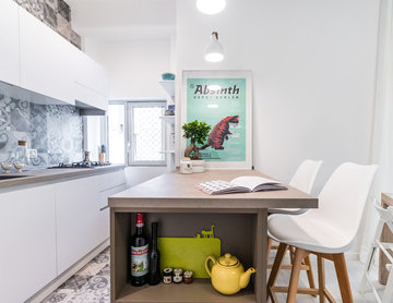 Appartamento Carafa | 60 MQ