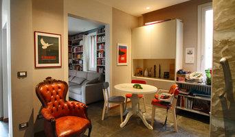 Appartamento CV, in Cirenaica a Bologna
