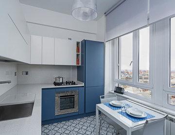 Appartamento di 110 mq a Genova