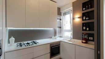 Appartamento in Porta Romana | MQ. 115
