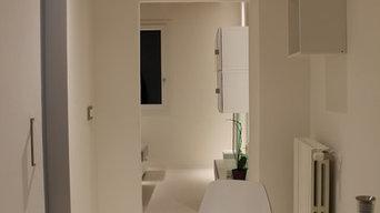 Appartamento privato S1 -  Bologna