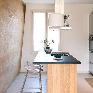 Cucine con isola centrale - Foto e idee | Houzz
