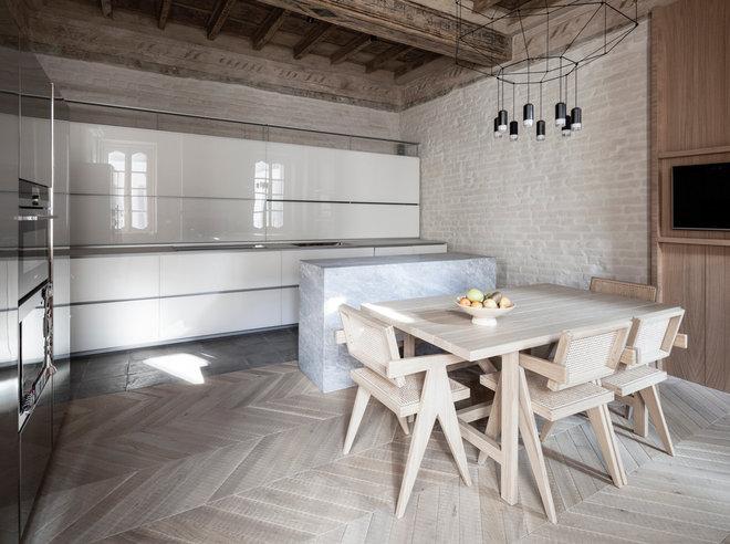 Contemporaneo Cucina by Davide Galli - Fotografo