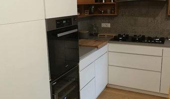 Appartamento Roma | Cucina