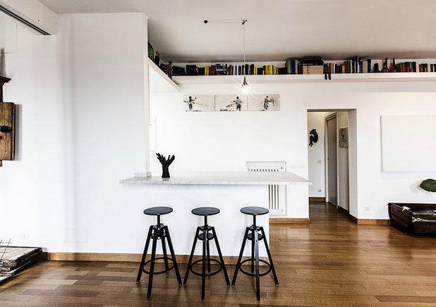 Industriale Cucina by Ita2a Architettura