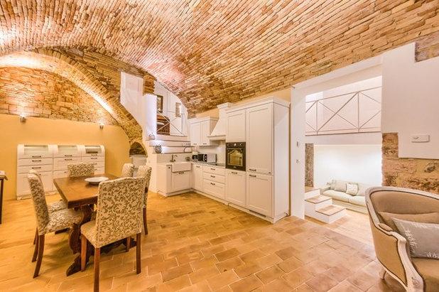 Classico Cucina by Turn Key Italia