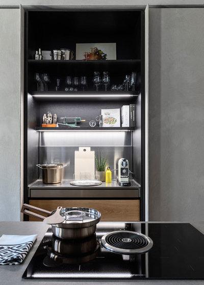 Contemporaneo Cucina by Eugadesign Studio