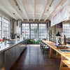 Lezioni di Houzz: Le Differenze tra Loft e Open Space