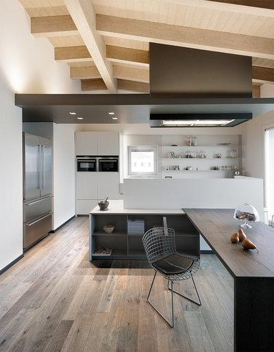Contemporaneo Cucina by BRANDO concept