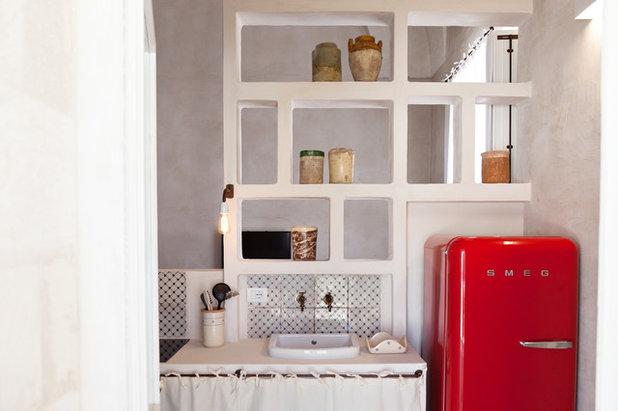 Come si progetta una cucina in muratura l esperto risponde - Costo cucina muratura ...