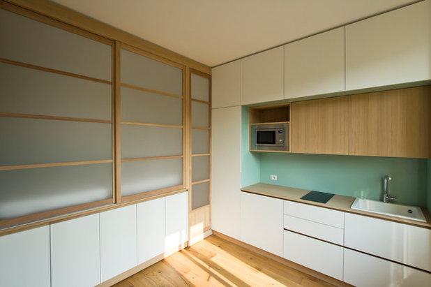 Scandinavo Cucina by Fo.Ca | Studio d'architettura