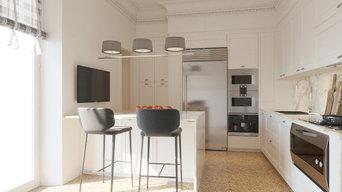 Brera House | 220 MQ