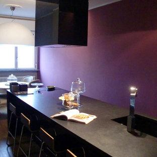 Casa a Milano - la cucina