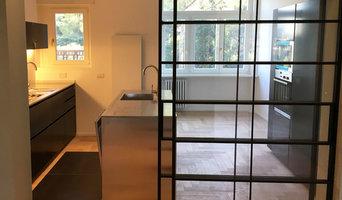 Casa A1 ristrutturazione completa | 180 mq