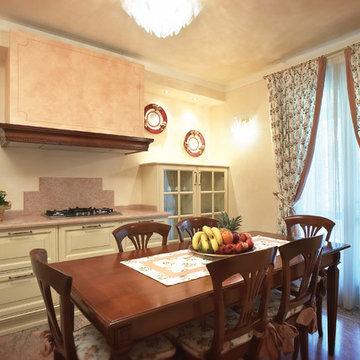 Casa dallo stile classico in Franciacorta